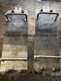 China-Zubehör-Metallmaschinell bearbeitenteil