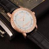 H387 и роскошь в скрытых полостей Wristwatch указатель мужчин Quartz смотреть на продажу