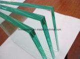 緩和されたガラス8mmはCCC+ISOのガラスによって増強されたガラスを強くした