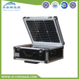 500W Portable Solar Power System Solar Panel Kit Solar To load Box
