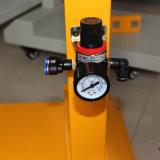 Высокая эффективность порошковое покрытие машины с помощью ручного смазочного шприца