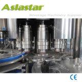 Große Schuppen-industrielle automatische Mineralwasser-Füllmaschine