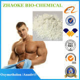 Poudre crue Oxymetholon Anadro de stéroïdes de construction de muscle