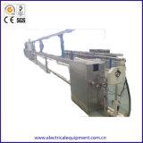 섬유 광케이블 생산 라인-- 광섬유 케이블을%s 넣는 기계