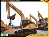 Excavador caliente usado PC200-7 usado PC200-7 de KOMATSU del excavador de KOMATSU