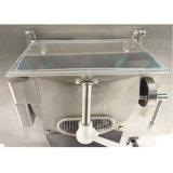 Helado duro italiano del pequeño congelador del tratamiento por lotes que hace la máquina