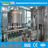 Agua carbónica del gas de la máquina de enlatado de las bebidas