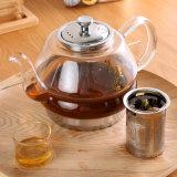 Чайник теплостойкmGs боросиликата экзотический стеклянный (HCG-1600)