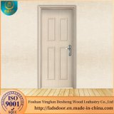 Nouveau design Desheng les portes en bois Hommes porte