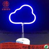 lumière au néon de Tableau de décoration de Noël de Flaingo de cactus du nuage 110-220V