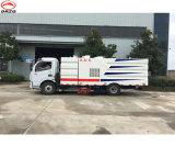 Schoonmakende Apparatuur van de Weg van de Verkoop van Dongfeng Euro5 de Hete