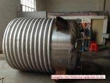 La caldaia calda del reattore dell'acciaio inossidabile di vendita