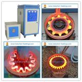 Машина топления индукции IGBT для топления твердея паять вковки