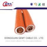 適用範囲が広いコンダクターのゴム製絶縁体の溶接ケーブル