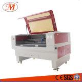 Macchina per incidere di taglio del laser del CO2 con colore rosso (JM-1410H-CCD)