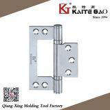 Шарнир притока отделки сатинировки SUS304 для деревянной двери (KTG-502)