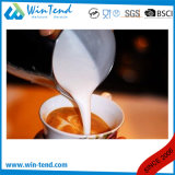 Cuvette en gros de lait de café de crème de cappuccino d'acier inoxydable avec l'échelle