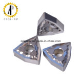 切削工具の炭化タングステン回転ツールのIndexable CNCの挿入