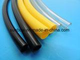 Les tubulures en PVC souple dans les matériaux isolants gaine isolante