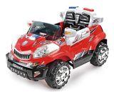 Conduite électrique de jouet de gosses de bébé électrique de véhicule sur le véhicule à télécommande d'enfants de véhicule