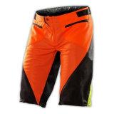 L'attrezzo fuori strada professionale di Orange&Black Mx/MTB che corre gli sport mette (ASP01)