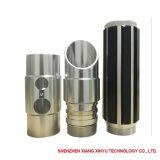 CNCの精密機械化アルミニウム部品(XY-005)