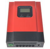 40A Contrôleur de charge solaire MPPT 12V/24V/36V/48VCC Régulateur du chargeur de batterie