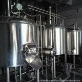 500L Microbreweryのクラフトビール醸造タンク装置