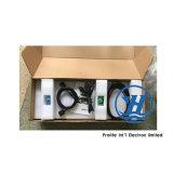 Talla de la máquina de juego de la palanca de mando de la arcada mini para el uso de la familia o del hogar (ZJ-HAR-06)