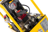 Pompe hydraulique électrique de block d'alimentation électrique de 5.5 kilowatts (Exercice-Heu)