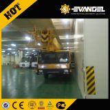 Перед учебой в 100 тонн мобильный кран (QY100K)