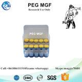 99% de pureza Musculação Hormônios peptídicos em pó Peg Mgf