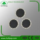 4 Zoll-Membranen-grobe Luftblasen-Belüftungsanlage
