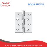 Дверная фурнитура из нержавеющей стали толщиной 3,5 мм (SS201) петли для ванной комнаты двери