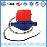 Mètre d'eau de câble de flux du relevé éloigné