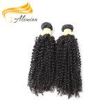Человеческие волосы горячих волос 100%Human Remy дешевые перуанские