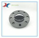 PVC estándar DIN van de la brida de piedra con 250mm