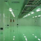 Comida de baixa umidade Desumidificador Quarto Limpo HEPA
