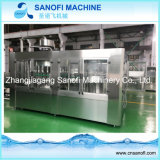 Drinking Toilets Washing Filling Capping Line