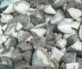 동결된 표고 버섯 또는 동결된 야채