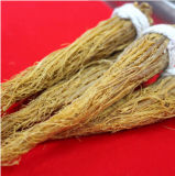 Изготовление порошка корня женьшень Panax