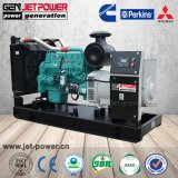 15kVA het stille Diesel Draagbare Diesel Genset van de Generator Produceren