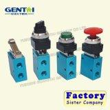Хороший Quanlity пневматическая кнопка Jm-06 2-3-механического клапана