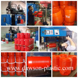 50L~100L HDPE Auto-Deflashing Емкость резервуара для воды машины литьевого формования пластика