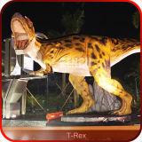 Fornitori meccanici del dinosauro di Animatronic del dinosauro