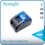 Impressora térmica de 58 mm POS impressora com o cortador automático
