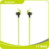 La promotion de la Chine usine MP3 écouteurs avec microphone