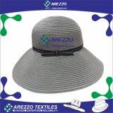 女性のペーパー麦わら帽子(AZ006B)