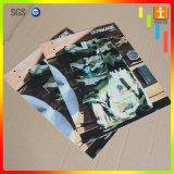 Impression blanche estampée de panneau de mousse de PVC de devise de panneau de mousse de PVC