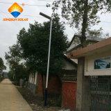 Integriertes Straßenlaternesolar des Fabrik-Preis-30W